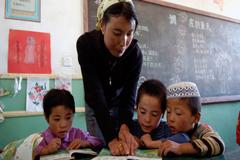 Día Mundial de los Docentes 2018: Los niños necesitan maestros calificados
