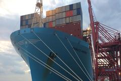 """Informe de la ONU: Las políticas del """"ojo por ojo"""" amenazan el comercio marítimo mundial"""