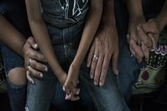 ACNUR apoyará a México para atender a la caravana de migrantes centroamericanos