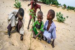 En el Día Universal del Niño: Pequeños con grandes ideas