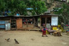 UNCTAD: ¿Cuales son los países menos adelantados?