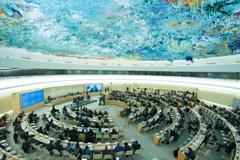 En Ginebra se da inicio al Foro de las Naciones Unidas sobre las empresas y los derechos humanos