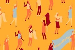 Día Internacional de la Eliminación de la Violencia contra la Mujer: No habrá igualdad hasta que las mujeres estén libres del miedo