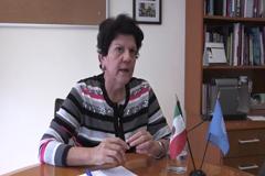 Los derechos de las mujeres son derechos humanos declará Magalys Arocha de CEDAW