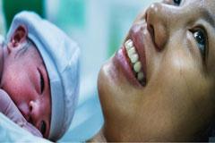 Casi 30 millones de recién nacidos enfermos y prematuros necesitan tratamiento cada año
