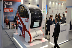 COP24: Los vehículos eléctricos, vitales para combatir el cambio climático