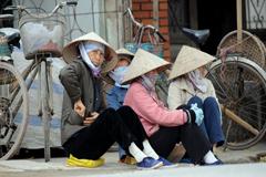 Nuevas cifras de la OIT muestran que 164 millones de personas son trabajadores migrantes