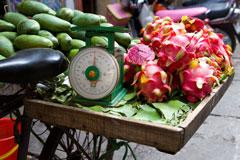 Organización Mundial de la Salud da consejos para una dieta saludable este año nuevo