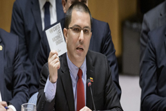 ONU: División en el Consejo de Seguridad con respecto a Venezuela