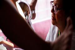 El cervicouterino es un cáncer que puede prevenirse, la OPS informa cómo hacerlo