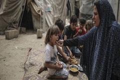 FAO: Desperdicio para unos, alimento vital para otros