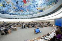 La situación de derechos humanos de Chile será considerada por el Examen Periódico Universal