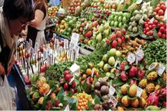 OMS: Los alimentos contaminados cuestan muertes, enfermedades y demasiado dinero