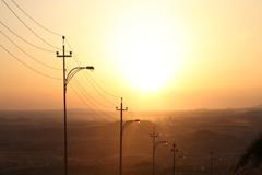 Las temperaturas de los últimos 4 años son la prueba de que el clima está cambiando