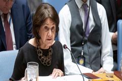Persisten las divisiones sobre Venezuela en el Consejo de Seguridad de la ONU