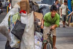 El gran problema del empleo en el mundo: Las malas condiciones de trabajo