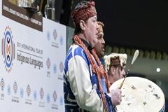 Recuperar y fortalecer las lenguas indígenas es una necesidad apremiante para el futuro de la humanidad
