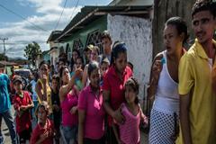 Las sanciones a Venezuela atentan contra los derechos humanos de personas inocentes