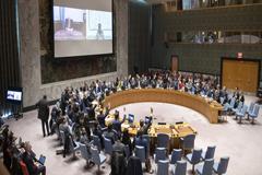 ONU: El Consejo de Seguridad aprueba fortalecer la lucha contra la financiación del terrorismo
