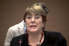 Un equipo técnico de la Oficina de la ONU para los Derechos Humanos visita Venezuela y ACNUR abre un albergue para refugiados venezolanos