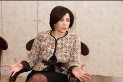 Silvia Alfaro la nueva Representante del Perú ante las Naciones Unidas en Ginebra presento sus credenciales