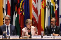 CEPAL: Países de la región reafirman importancia del fortalecimiento y la integración de los sistemas estadísticos nacionales