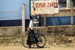 La ONU insta al Congreso de Guatemala a rechazar la ley de aministía