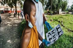 OMS: 24 de marzo Día Mundial de la Tuberculosis