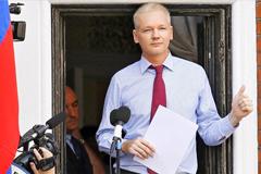 Experto de la ONU pide no expulsar a Julian Assange de la embajada de a Ecuador en Londres