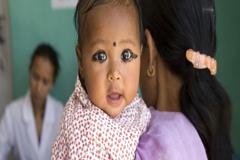 Uno de cada cuatro centros de atención de la salud carece de servicios básicos de agua, según UNICEF y la OMS