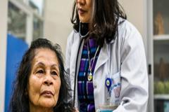 Día Mundial de la Salud: La cobertura de salud universal es esencial para el desarrollo sostenible