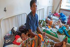 OMS: El mundo se estanca en la lucha contra la malaria
