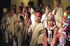 El mapuzugun, una lengua en situación de resistencia