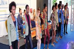 UNCTAD: El costo ambiental de estar a la moda