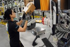 OIT: Surgen nuevos problemas de seguridad y salud a medida que el trabajo cambia