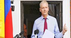 Experto de la ONU en privacidad seriamente preocupado por el comportamiento de Ecuador en los casos Assange y Moreno