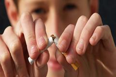 Día Mundial sin Tabaco 2019: No dejes que el tabaco te quite la respiración