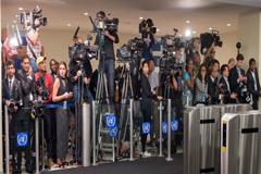 Día Mundial de la Libertad de Prensa: Las noticias falsas en las campañas electorales, un reto para la prensa y la democracia