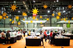 Abrió sus puertas la 33ª Feria del Libro de Ginebra, generosa y exploradora