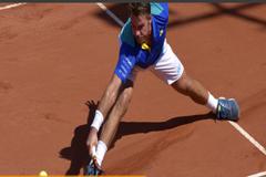 """Tenis en Ginebra con la participación del suizo Wawrinka y Zverev en el torneo ATP250 """"Banque Eric Sturdza Geneva Open"""""""