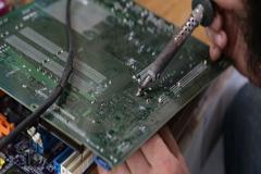 Luchar contra los desperdicios electrónicos a través de un nuevo sitio web
