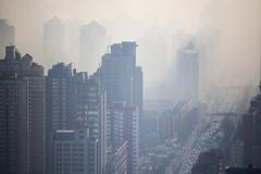 Día Mundial del Medio Ambiente: Cada cinco segundos alguien muere envenenado por el aire