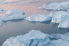 El Ártico arde en llamas y las Américas están amenazadas por el calor y las inundaciones