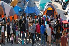 La Agencia para los refugiados (ACNUR) preocupada por las nuevas restricciones al asilo de Estados Unidos