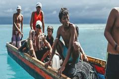 Conciencia ecológica en lengua guna, de pueblo originario en Panamá y Colombia