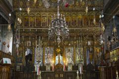 UNESCO: La iglesia de Belén donde nació Jesús ya no es parte del patrimonio mundial en peligro