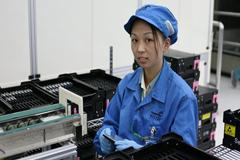 Desigualdad salarial: Diez por ciento de los trabajadores recibe casi la mitad de la remuneración mundial