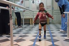 """CICR: Lanzamiento del primer """"bono de impacto humanitario"""" para transformar la financiación en países azotados por conflictos"""