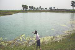 La contaminación del agua disminuye en un tercio el crecimiento de algunos países