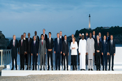 G7: Necesitamos más voluntad política ante la emergencia climática